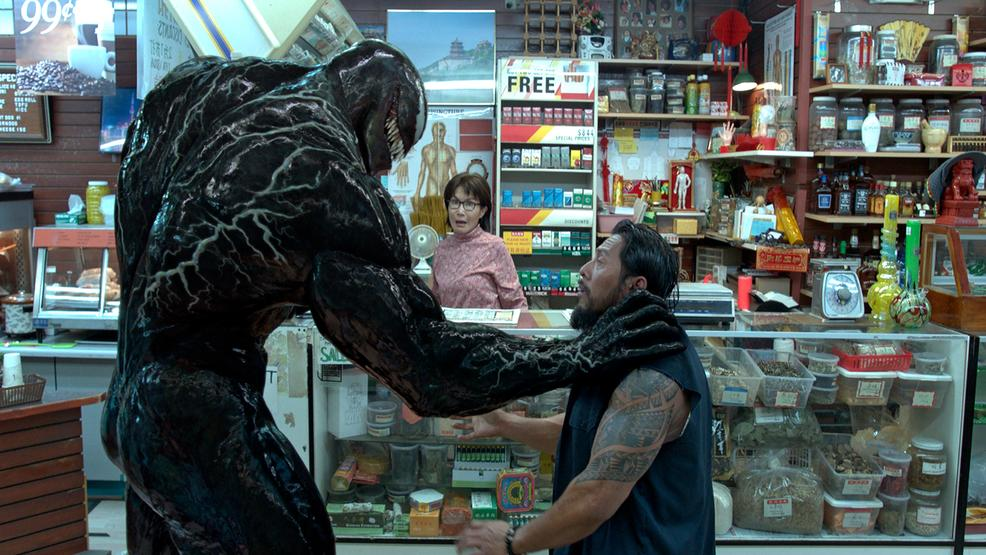 Hometown Auto Sales >> Weekend box office: 'Venom' sets October opening record   KHQA