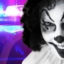 Woman says man with clown mask tried to attack her in downtown Portland