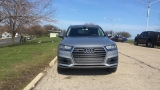 2017 Audi Q7: Cool technology complements nice ride