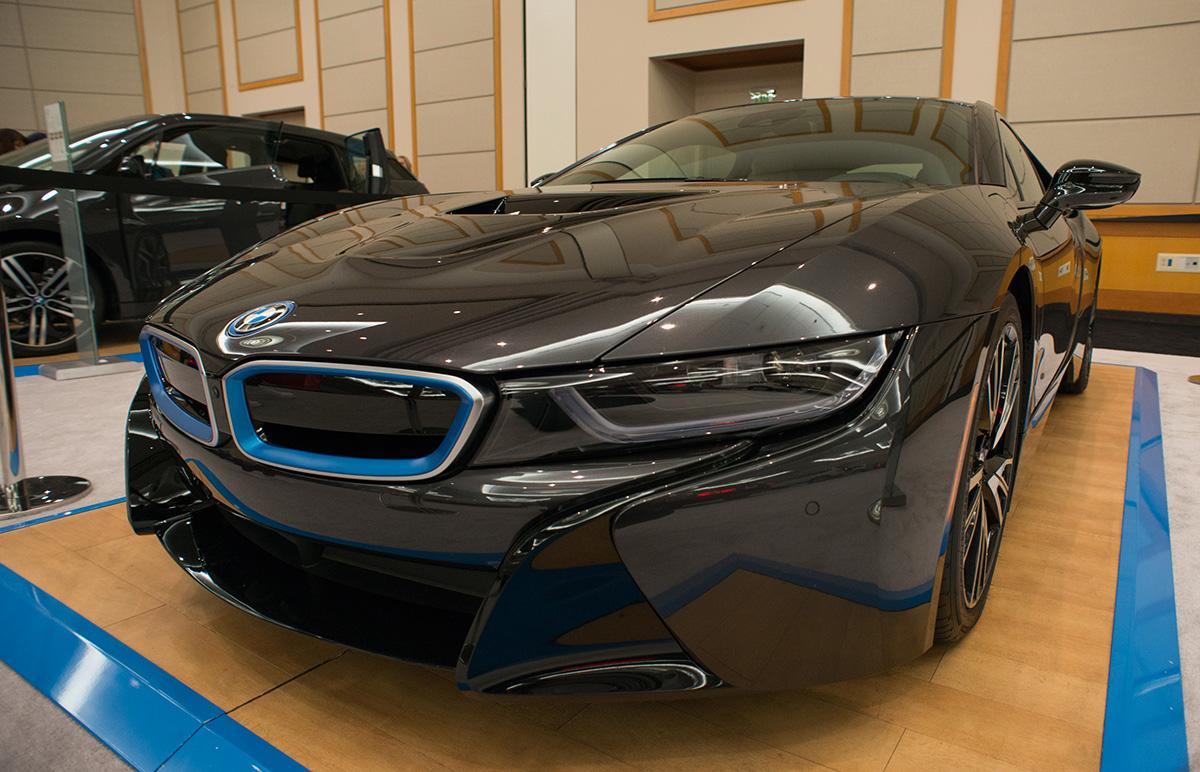 Photos 2016 Portland International Auto Show News