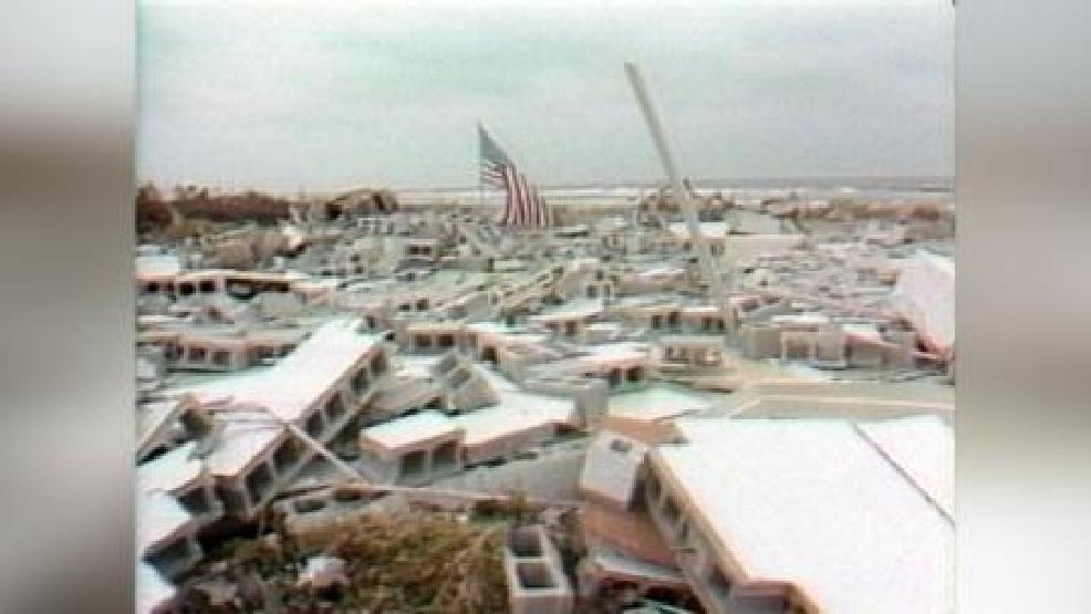 "Charleston Auto Sales >> ""Hugo changed everything"" Sullivans Island survivors reflect on the anniversary   WCIV"