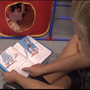 Purs and Tales- kids reading to a furry audience