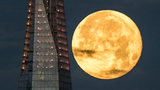 GALLERY: The supermoon over Europe