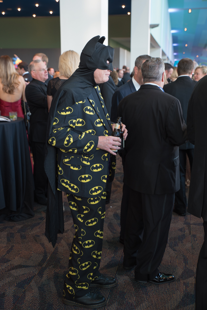 People: Batman / Event: JDRF Gala (5.13.17) / Image: Sherry Lachelle Photograph // Published: 5.31.17