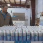Idaho company gives fresh take on bottled water: 'No other water tastes like this'