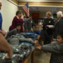 """Holidays for Heroes"" brings holiday cheer to military families in Siouxland"