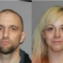 State Police: Two arrested, accused of store return scam,