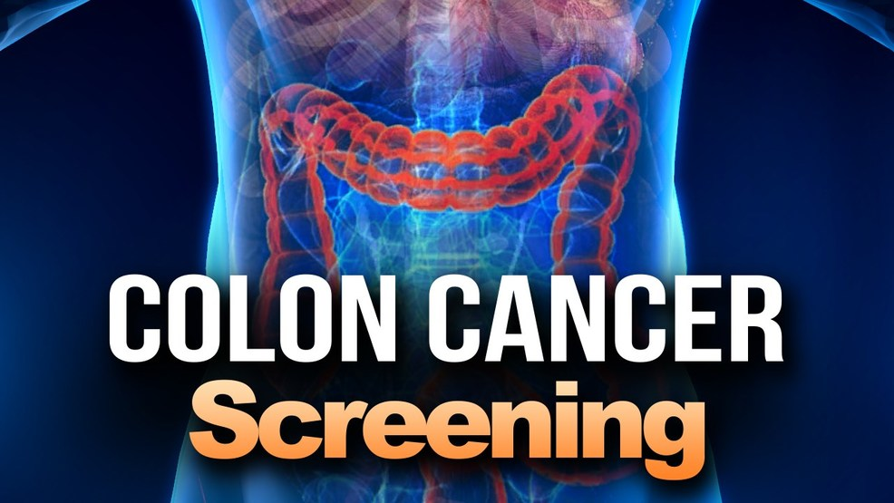 Image result for Colon and rectal cancer screenings should start at 45, new guidelines say
