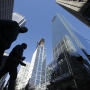 US economic growth weakened to 0.7 percent in first quarter