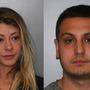 Duo arrested in Darien Lake parking lot for confrontation with Troopers