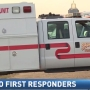 Salute to First Responders: Larry Goodman