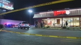Two teens arrested for fatal shooting at west Columbus Wendy's
