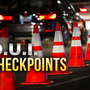 Police to conduct DUI checkpoints this St. Patrick's Day weekend