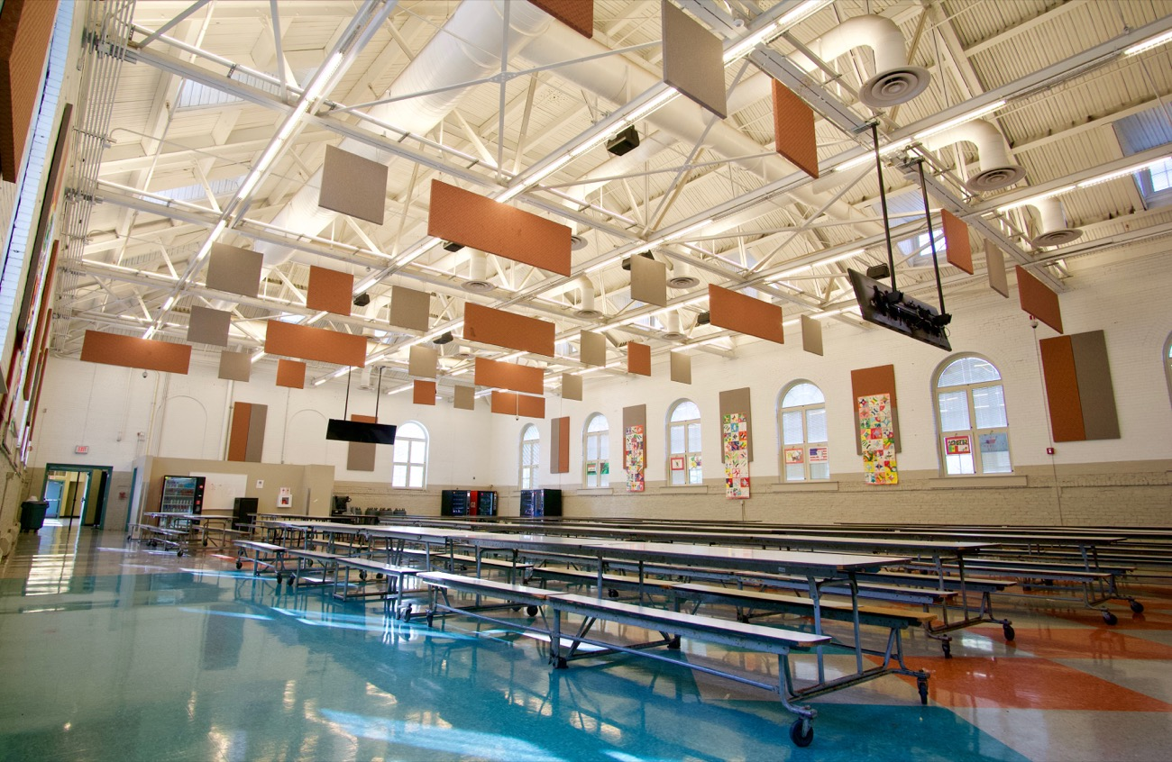 Today, Withrow has more than 1,200 students enrolled. The Hyde Park school features incredible resources, such as state-of-the-art baseball and softball facilities, a recently renovated auditorium, and specialized college-prep courses offered to grades 9-12 to prepare students for their future. ADDRESS: 2520 Madison Road (45208) / Image: Brian Planalp // Published 11.9.18