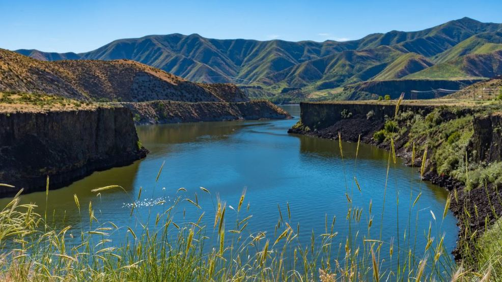 Reclamation proposes to increase water storage in the Boise