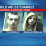 Parents in Blair County face child abuse charges