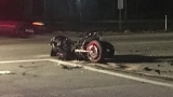 Motorcycle crash on Highway 501 under investigation