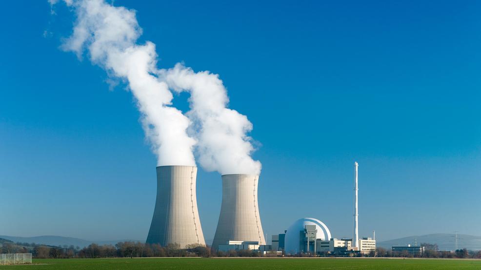 Idaho National Laboratory chosen for reactor innovation center