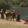 Two women rescued from Kings River