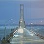 Partial closure for Mackinac Bridge because of wind
