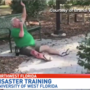 'The first 72 is on you': Volunteers learn disaster training in Northwest Florida