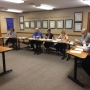 School board discusses recent conference and its ideas