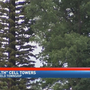 Residents divided over new Verizon 'stealth' towers