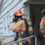 Crews respond to two house fires in Central Point
