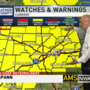 The Weather Authority: Team coverage of severe weather