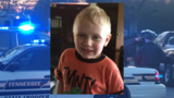 Crews to search overnight for missing 5-year-old Dickson boy with autism