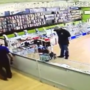 WATCH: Wireless store owner pulls gun on would-be robber