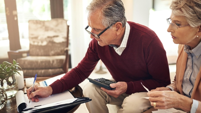 Why Tax Time is the Best Time to Prepare for Your Financial Future