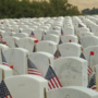 Families spend time with loved ones at Bakersfield National Cemetery