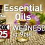 Essential Oils dos and don'ts