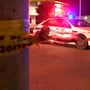 3 shot, 1 dead in Baltimore City