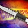 Victim taken to hospital after stabbing, suspect in custody