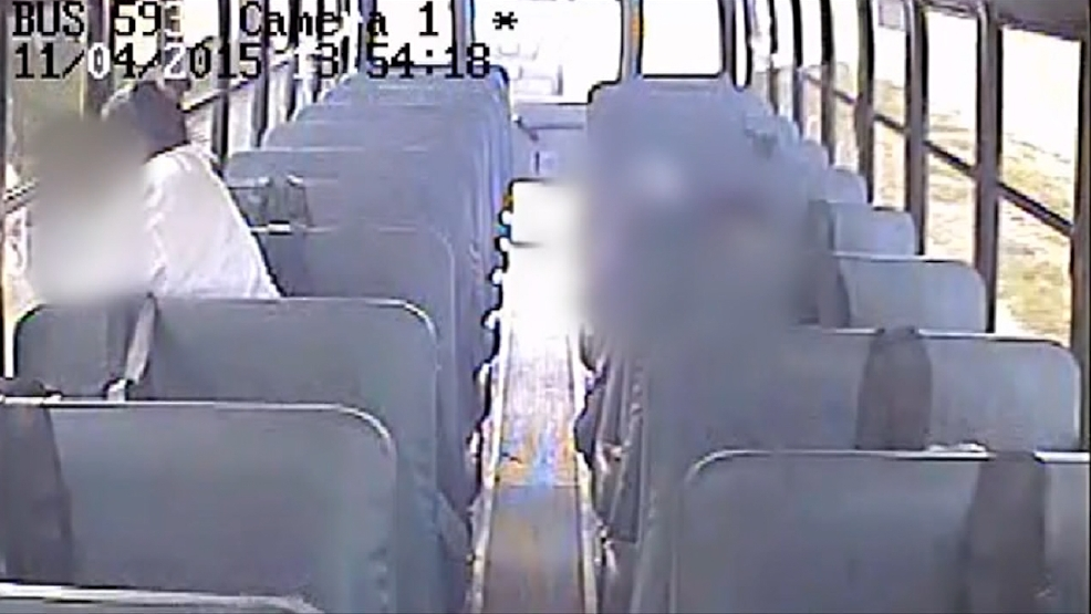 Bus Attendant Fired for 'Excessive Force' in Restraining Student Wants Her Job Back