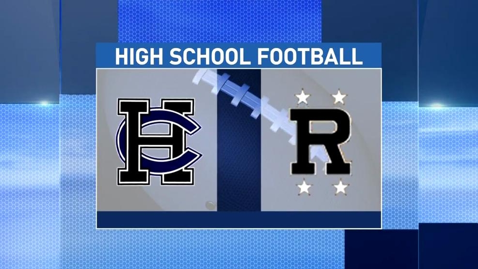 11.6.15 Highlights - Harrison Central at Ridgewood