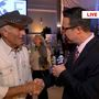 VIDEO: Jack Hanna at SEWE event in downtown Charleston