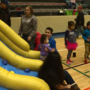 Fun for all ages at Family Fun Night