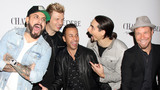The Backstreet Boys are back, with tequila and barbecue