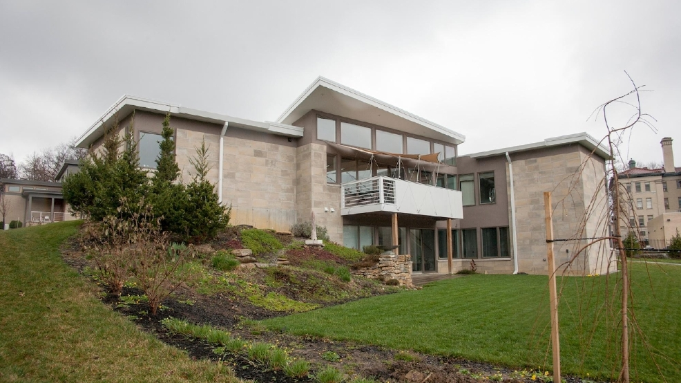 This House In Clifton Has That Easy Breezy Leed Certified Charm