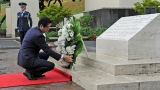 Obama, Japan's Abe to seek reconciliation at Pearl Harbor