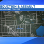UPDATED: Woman abducted, assaulted near Aquinas College