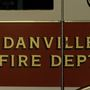 Dead body found after Danville house fire