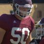 Speed over size for Waterloo West this season