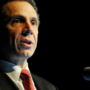 Cuomo tells woman reporter question is 'disservice to women'