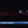 Coast Guard suspends search for source of mayday calls