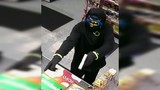 Photos: Police searching for armed robbery suspect