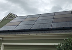 One Of Three Solar Arrays On The Edjan Family's Home.jpg
